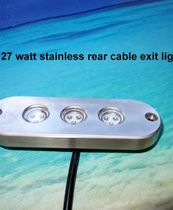 27-watt-stainless-steel-underwater-lights